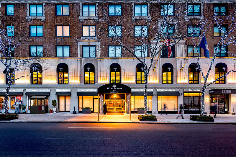 Beacon Hotel, New York