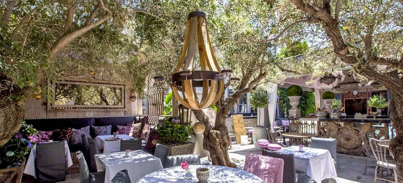 Pump Restaurant, Los Angeles