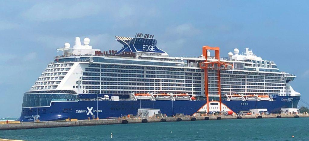 Celebrity Edge Cruises - a new era in luxury